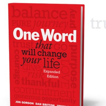 One Word - DELIBERATE