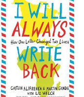 7I Will Always Write Back, by Caitlin Alifirenka & Martin Ganda