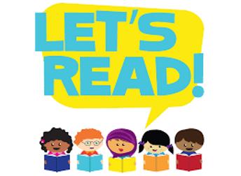 Let's Get Kids Reading!