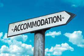 Accommodations for Large Classes