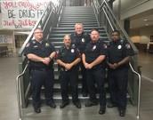 KISD Campus Police