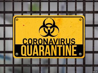 Quarantine & Isolation