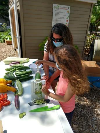 Sow to Grow Community Garden