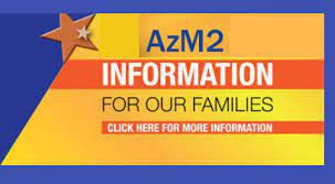AzM2 Testing Reminder