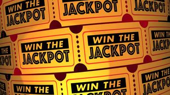 2020-2021 Jackpot Raffle