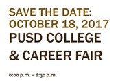 Poway Unified College and Career Fair