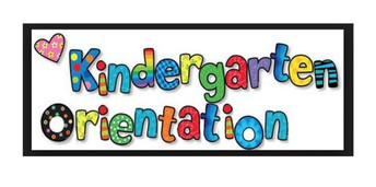 Kindergarten Parent Preview Night