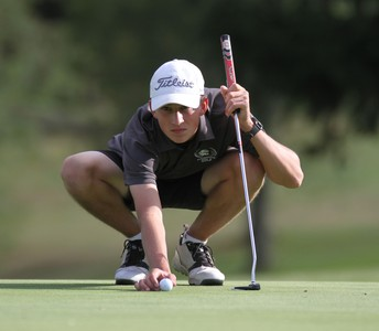 Strongsville Alumni Golf Challenge - Saturday, August 24