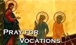 Prayer for vocations