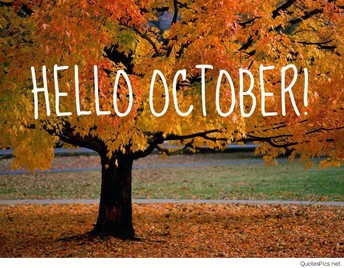 Principal Points- October