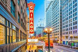 Chicago Trip Info