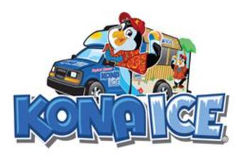 KONA ICE - Thursday, May 20!
