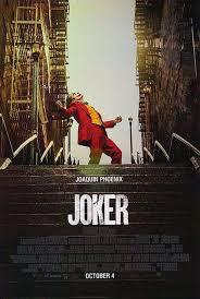 Movie Monday: Joker