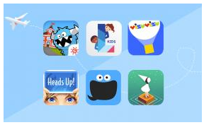 Must Have Family Travel Apps