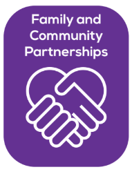 GOAL 4: Family and Community Partnerships