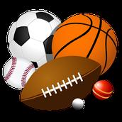 LAJH Sports