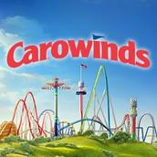 Trips to Carowinds