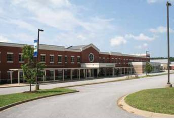 Sara Collins Elementary School