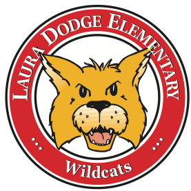 Contact information for Laura Dodge Elementary