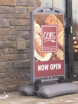 COBS-Community Supports for our St. John School