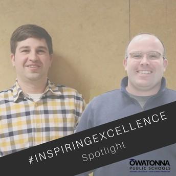#Inspiring Excellence Spotlight