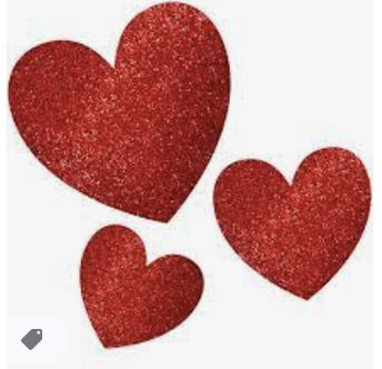 Please order your Valentine Grams by Monday, February 1st