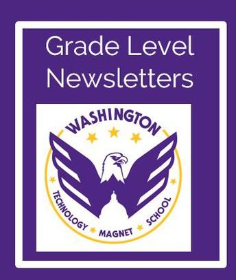 Grade Level Newsletters