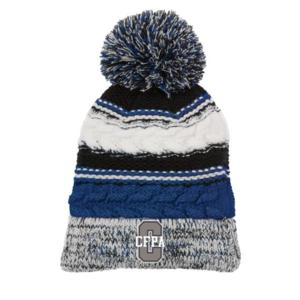 CFPA Knit Pom Hat