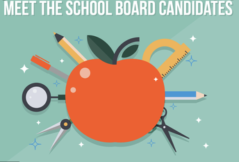 Now Available: Meet The Board Candidates Virtual Forum