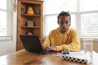 Preparing to Transition to Remote Learning (The Learning Strategies Center)