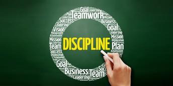 Discipline Matrix