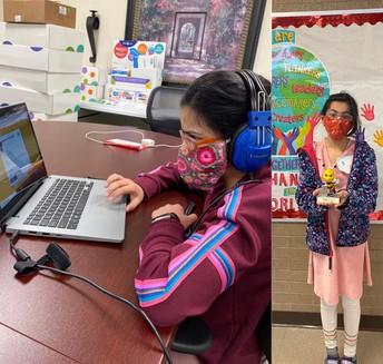 Khadija Junaid - Coder Elementary