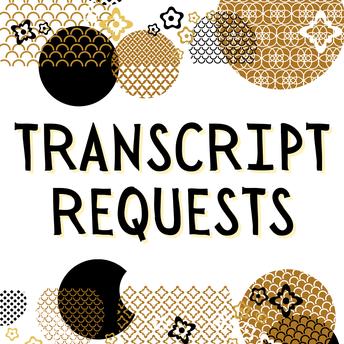 Parchment for Transcripts