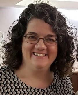 Debbie John, Children's Bell Ensemble Director
