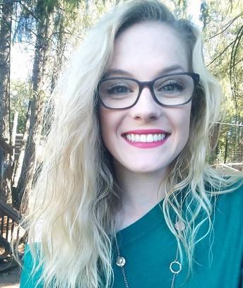 Ms. Bianca Sprouse: School Psychologist Intern