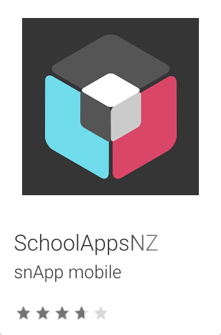 Download our School App to your smart phone today!
