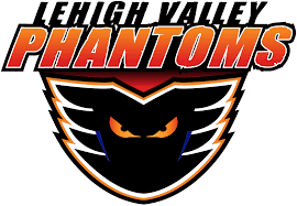Home Games with the Lehigh Valley Phantoms - Feb. 7, 9, 14-15, 28-29