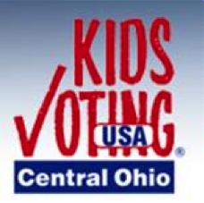 Kids Voting Central Ohio Double Click Democracy