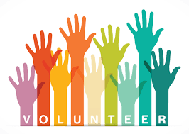Volunteer Training - Wednesday, October 9th @ 9:00am