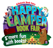 Thank You for a Successful Happy Camper Book Fair!