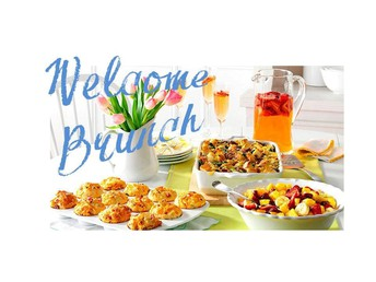 Join us for a PTO Brunch -