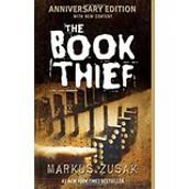The Book Thief - Ms. Schmaltz - Room 1300