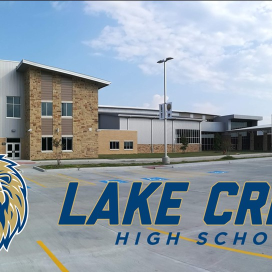 Lake Creek High School profile pic
