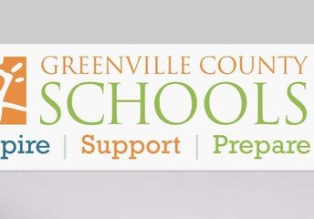 Greenville County Schools Website