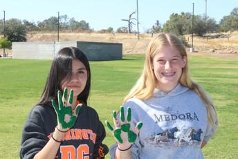 Greenhand Week is Here!