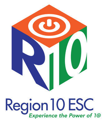 Region 10 ESC, OT and PT Page