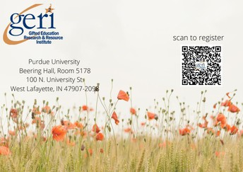 Scan To Register