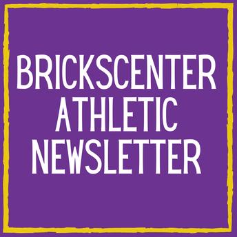 BricksCenter Athletic Newsletter