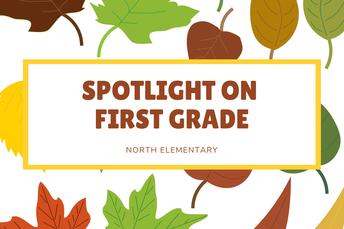 Spotlight On First Grade