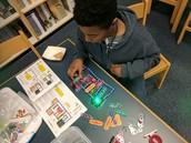 Creating Circuits